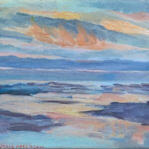 Ipswitch Bay, Jane Peterson