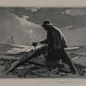 Banks Fisherman, Gordon Grant